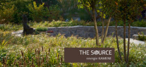 The SOURCE - Obchod Energie KAMENE