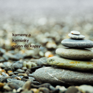 Energie KAMENE - sochy a kamenné nádoby, kameny a kamínky