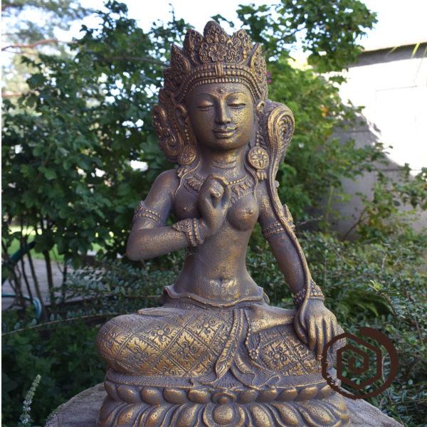 socha kamen - Tara - energie kamane