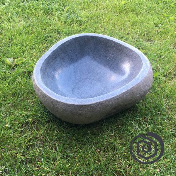 moc hezká kamenná nádoba - mísa