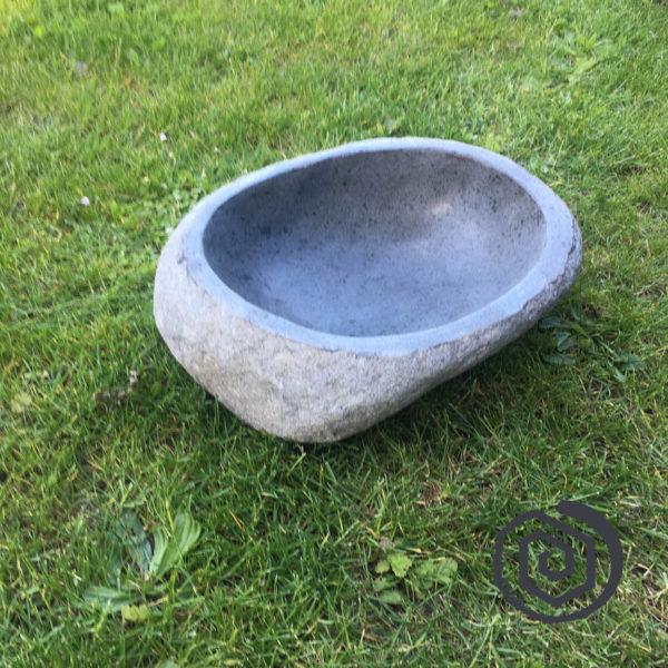 kamenná mísa - nádoba